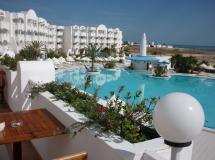 Bravo Djerba Hotel (ex. Alkantara Thalassa; Nuovo Bravo Djerba) 4*