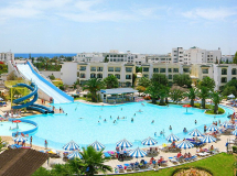 Palmyra Aqua Kantaoui (ex. Soviva Resort) 4*