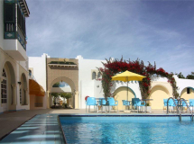 My Hotel Garden Beach (ex. Dessole Garden Beach Club) 3*