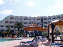 Helya Beach & Spa 3*