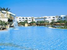 Shell Beach Hotel & Spa (ex. Tunisia Lodge) 4*