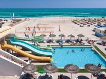 Club Calimera Yati Beach 4*