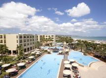 Paradis Palace (ex. Paradis Beach) 4*