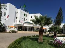 Alassio Miramar Golf Kantaoui (ex. Daphne Club Miramar; Wonder Golf Hotel; Quann) 4*