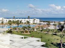 Magic Iliade Aquapark (ex. Villagio Iliade; Issola Di Djerba) 4*