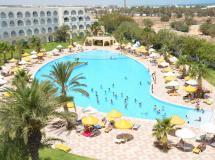 Sidi Mansour Resort & Spa (ex. Royal First Sidi Mansour; Djerba Playa Club Hotel) 4*