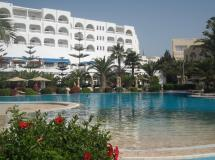 Sentido Aziza Beach Golf & Spa (ex. Aziza Beach Thalasso Golf) 4*
