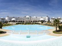 Golden Tulip Taj Sultan Resort (ex. Vincci Taj Sultan) 5*