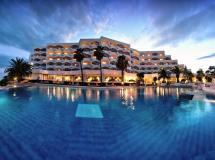 Cooee President Aquapark & Spa Resort (ex. Club President & Tunisian Village; President Resort) 4*