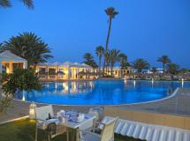 Djerba Golf Resort & Spa (ex.one Resort Djerba Golf & Spa) 4 4*