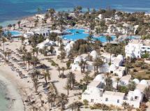 El Mouradi Djerba Menzel Thalasso & Spa 4*