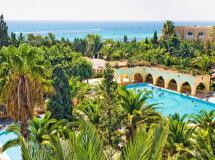 Mediterranee Thalasso Golf Hotel 3*