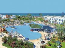 Djerba Holiday Beach 4*