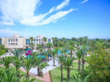Magic Nerolia (ex. Nerolia Hotel & Spa; Dessole Saadia) 4*