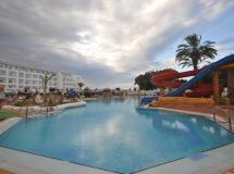 Palmyra Holiday Resort & Spa (ex. Chiraz Thalasso & Resort; Prima Life Skanes) 3*