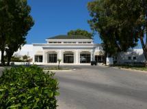 One Resort Aqua Park & Spa (ex. Thalassa Village Skanes; Residence Skanes Garden Club) 4*