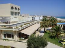 Palmyra Golden Beach (ex. Bravo Monastir; Bravo Golden Beach; Solarus Golden Beach) 3*