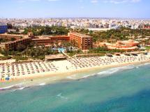 Lti Vendome El Ksar Resort & Thalasso (ex. Karthago El Ksar) 4*