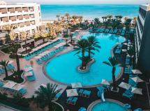 Sentido Rosa Beach Thalasso & Spa  4*