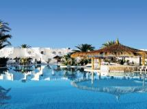 Fiesta Beach Djerba 4*