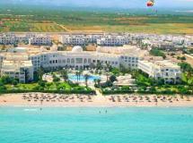 Mahdia Palace Thalasso & Golf (ex. Golden Tulip) 5*