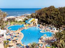 Marhaba Royal Salem Resort  4*
