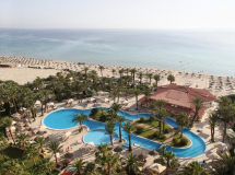 Riadh Palms Hotel 4*