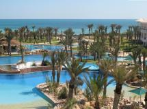 Hasdrubal Prestige Thalassa & Spa Djerba 5*