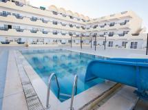 Sousse City & Beach   (ex. Karawan Beach) 3*