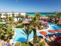 Sentido Djerba Beach (ex. Iberostar Djerba Beach) 4*