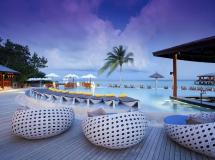 Centara Ras Fushi Resort & Spa Maldives 4*