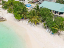Crown Beach Hotel Maldives 4*