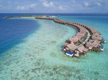 Grand Park Kodhipparu Maldives 5*