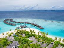The Sun Siyam Iru Fushi Maldives (ex. Iru Fushi Beach Resort & Spa; Hilton Maldives Iru Fushi) 5*