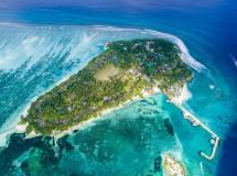 Adaaran Select Hudhuran Fushi (ex. Lohifushi Island Resort) 4*