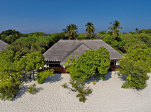Palm Beach Island Resort & Spa Maldives 4*