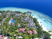 Bandos Maldives (ex. Bandos Island Resort & Spa) 4*