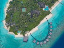 Adaaran Select Meedhupparu Resort Maldives 4*