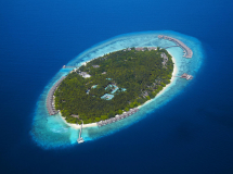 Dusit Thani Maldives 5*
