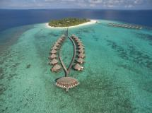 Angaga Island Resort & Spa  4*