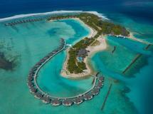 Cinnamon Dhonveli Maldives (ex. Chaaya Island Dhonveli) 4*