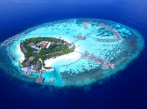 Centara Grand Island Resort & Spa Maldives 5*