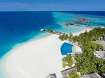 Velassaru Maldives Resort (ex. Laguna Maldives) 5*