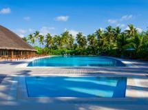 Canareef Resort Maldives (ex. Herathera Island Resort; Amari Addu Maldives) 4*
