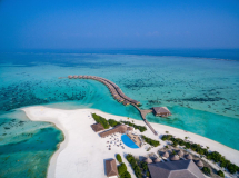 Cocoon Maldives Resort 5*
