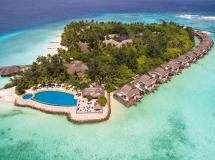 Vivanta By Taj - Coral Reef Maldives (ex. Taj Coral Reef Resort) 5*