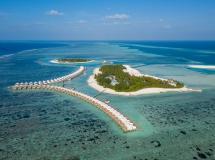 Cinnamon Hakuraa Huraa Maldives (ex. Chaaya Lagoon Hakuraahuraa) 4*