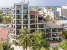 Arena Beach Hotel 3*