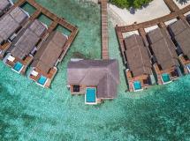 Amaya Resort & Spa Kuda Rah Maldives (ex. J Resort Kuda Rah) 5*