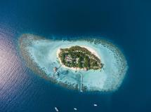 Smartline Eriyadu (ex. Eriyadu Island Resort) 4*